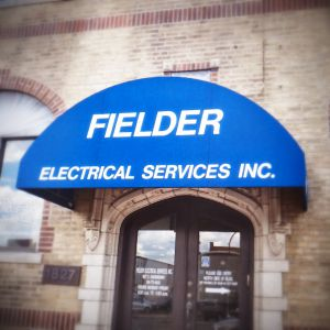 Fielder Electrical Services