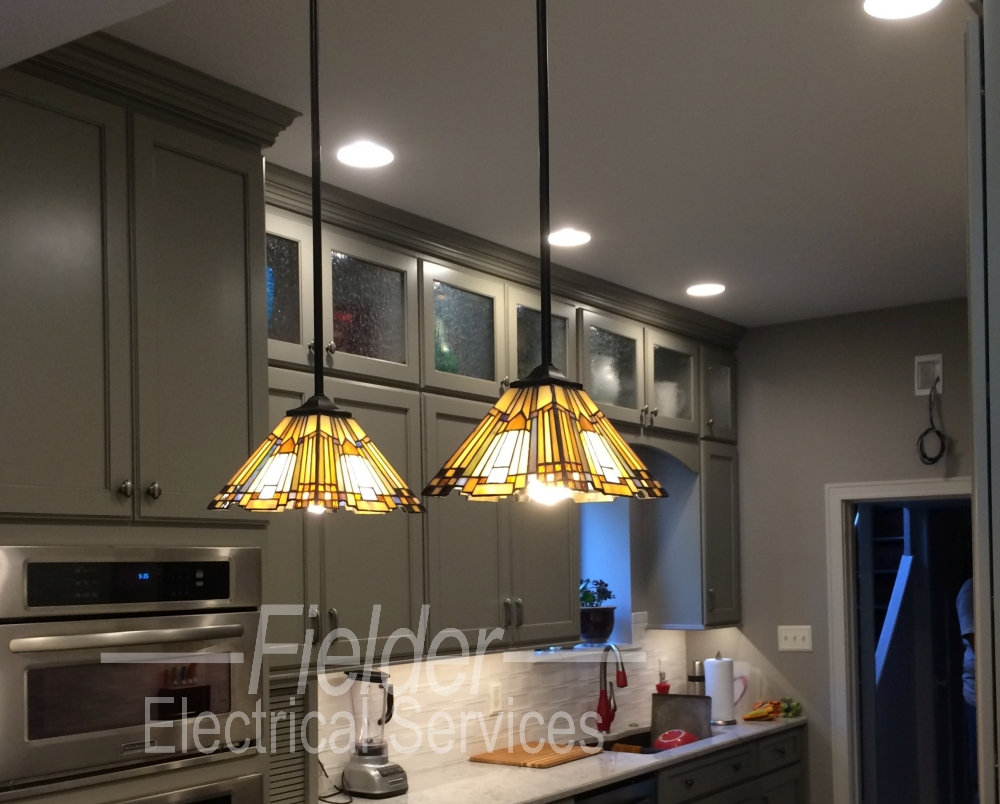 Lighting Design - Fielder Electrical Services, Inc.