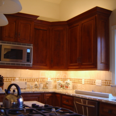 Color Changing Led Under Cabinet Lighting