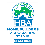 Member of the Home Builders Association of St. Louis