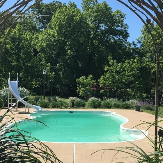 inground pools with hot tubs. InGround Pool Wiring Inground Pools With Hot Tubs