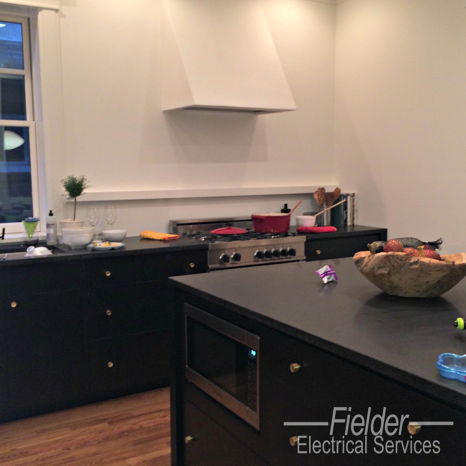 Kitchen Electrical Services Kitchen Lighting Appliances